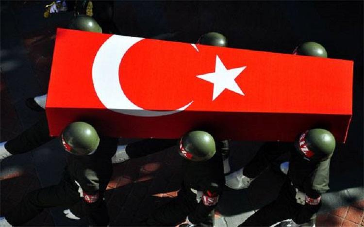 Osmancıklı Asker Şehit Oldu