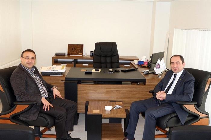 Karataş Otomotiv ile Üniversite İşbirliği