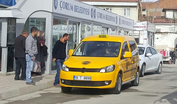 Ceritoğlu, Meclis Taksi'nin Bu Haftaki Konuğu