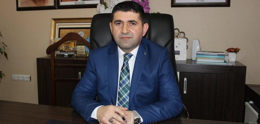 AK Parti Üye Güncellemesi Yapıyor