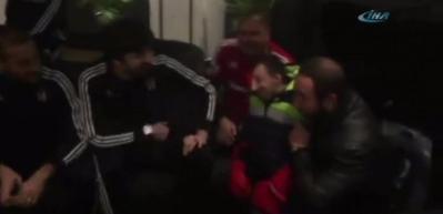 Köksal Baba'nın son kurbanı Beşiktaşlı Günay