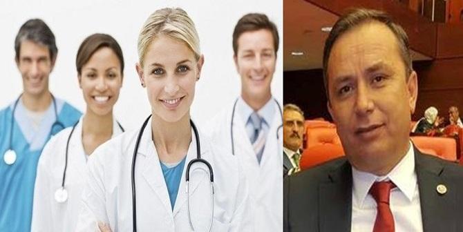 Çorum'a 17 Yeni Doktor Atandı