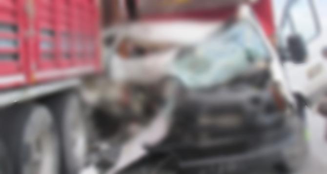 Otomobil Dorseye Arkadan Çarptı; 1 Kişi Öldü