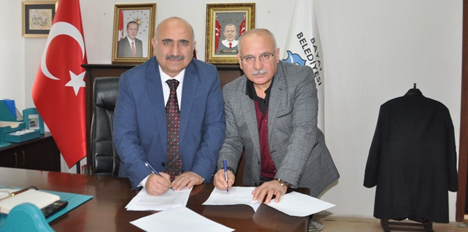 Toplu İş Sözleşmesi İmzalandı