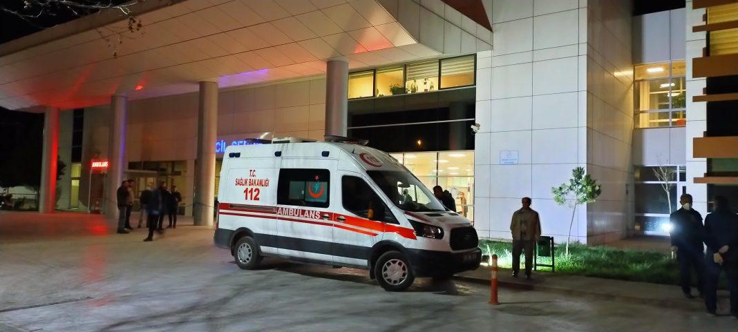 Osmancık'ta Öğretmene Bıçaklı Saldırı