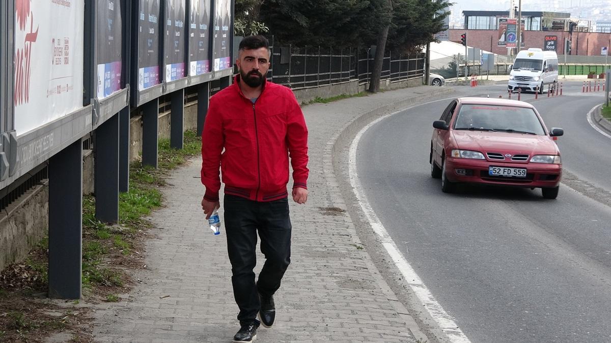 İdlib Şehitleri İçin 560 Kilometre Yürüyecek