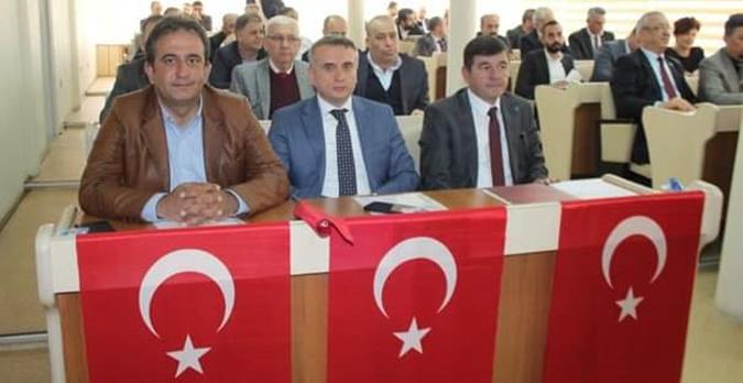CHP'nin 'Hafız Recep Camcı' Teklifini Reddettiler