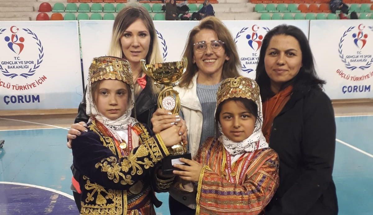 Yahya Kemal'de Hedef Türkiye Finalleri