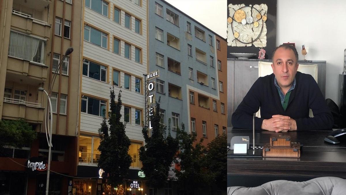 Bilge Suit Otel'den 5 Yıldızlı Hareket
