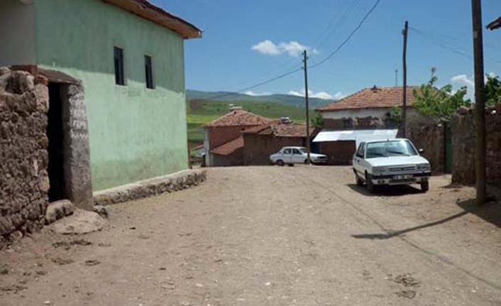 Sungurlu'da Bir Köy Karantinaya Alındı