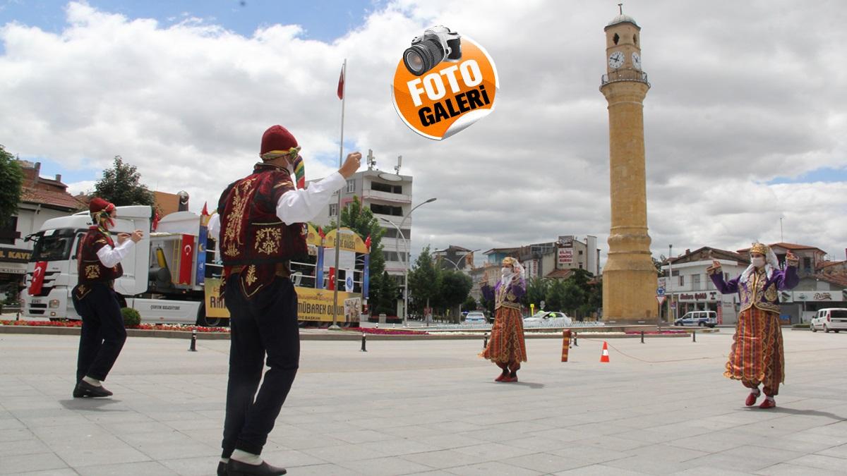 Belediye'den Ramazan Bayramı Sürprizi