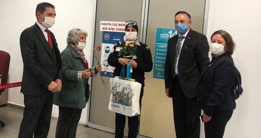 CHP, Sağlık Çalışanlarını Unutmadı