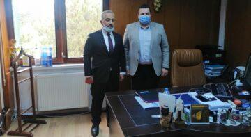 Boğazkale Göleti Sulama Projesi 2021 Yılında Yapılacak