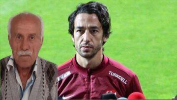 Futbolcu Bilal Kısa'nın Babası Vefat Etti