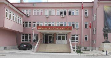 Osmancık'ta Bir Köyde Karantina Kaldırıldı