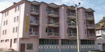 Hacıhamza'nın Lisesi Kapanıyor