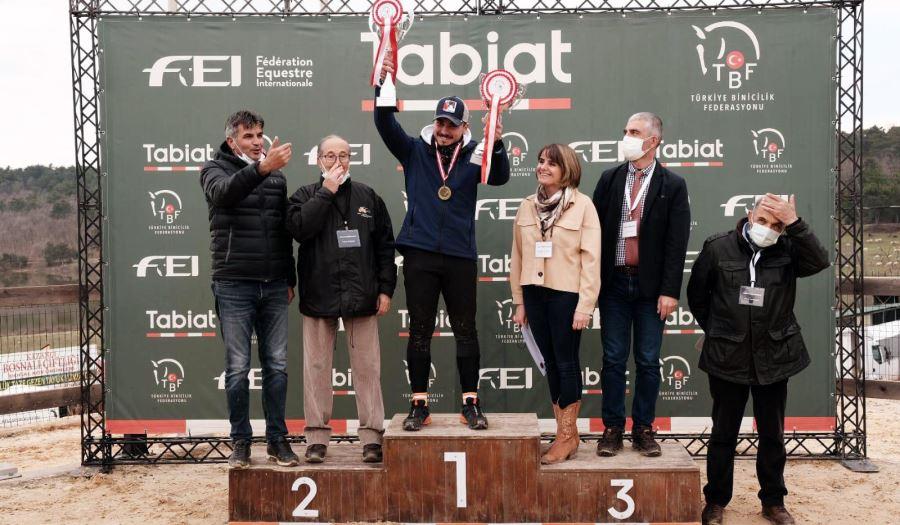 Türkiye Şampiyonu Çorum'dan Çıktı
