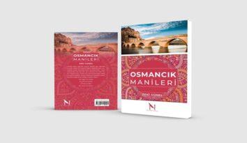 'Osmancık Manileri' Adlı Kitabı Basıldı