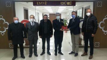 CHP'den Emniyet Teşkilatı'na Kutlama