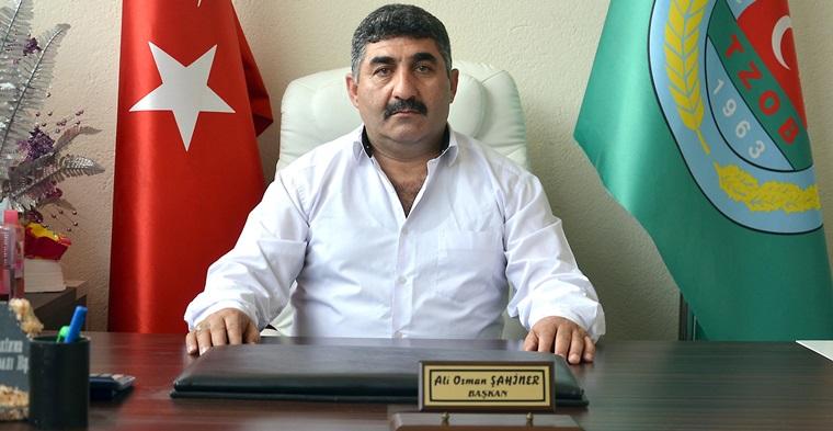 Osmancıklı Çeltik Üreticilerini Uyardı