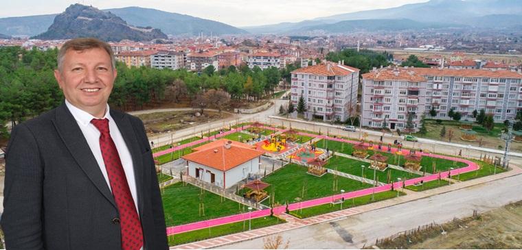 Başkan Gelgör, Osmancık'ta 2 Yılını Değerlendirdi