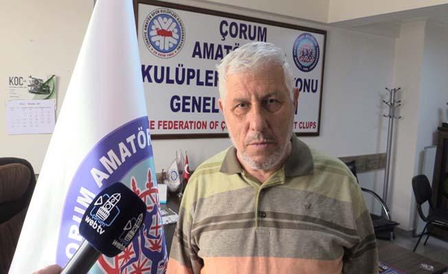 ASKF Başkanı Tartışmaya Son Noktayı Koydu