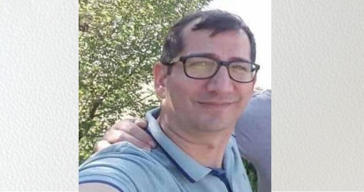 Çorumlu Asker, Kazada Hayatını Kaybetti