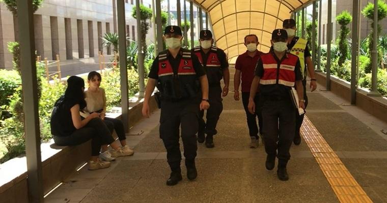 Çorum'da Cinayet İşledi, İzmir'de Yakalandı