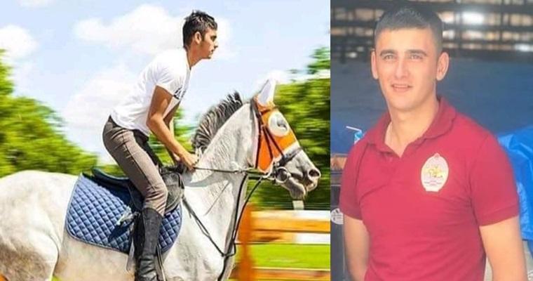 Kendini Yaralayan Genç, Çorum'da Hayatını Kaybetti