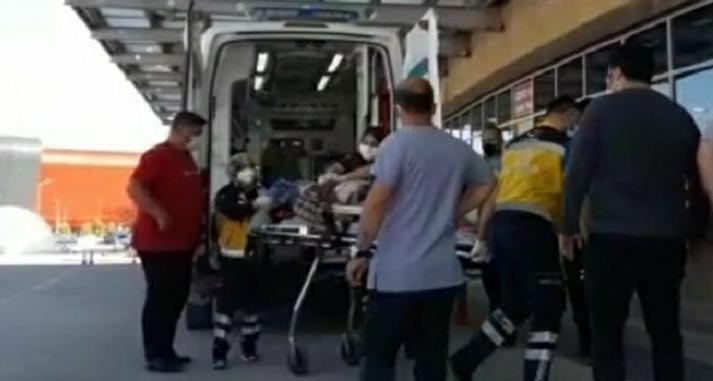 Çorum'da Traktör Kazası: 1 Ölü