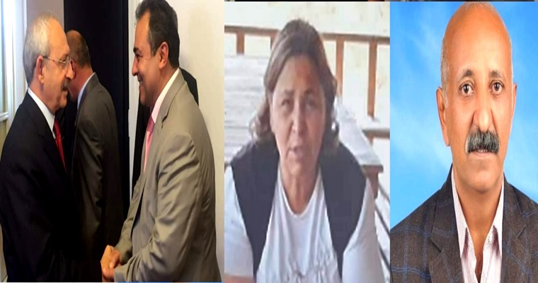 Kılıçdaroğlu, Atak'ın Acısını Paylaştı
