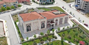 Melikgazi Kültür Merkezi Açılacak