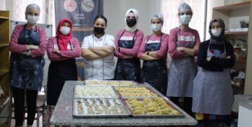 Glutensiz Mutfak Eğitimleri Başladı