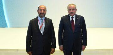 'Türkiye, Hedeflerine Emin Adımlarla İlerliyor'