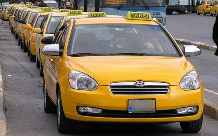 Taksi ve Dolmuş Esnafı Aşılanacak