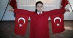 İstiklal Marşı'nı En Güzel O Okudu