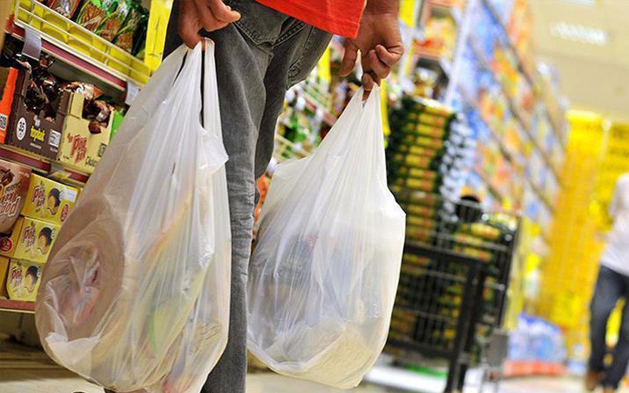 Plastik Poşetler İçin Yeni Kurallar