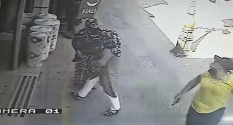 Çorum'da Silahlı Saldırı: 1 Kişi Yaralandı
