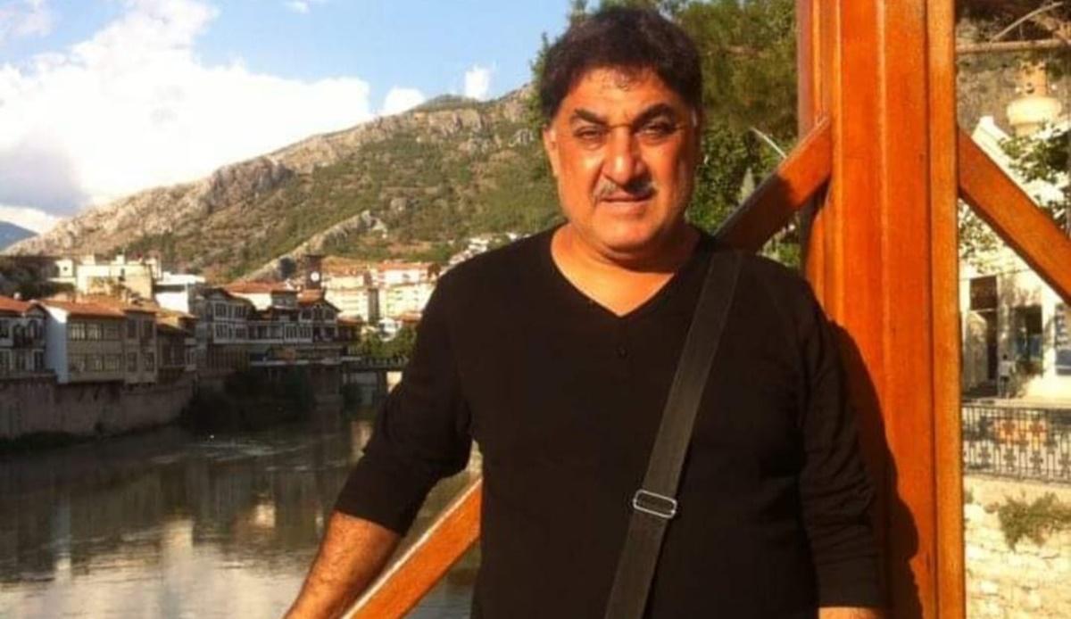 Kalp Krizi Geçiren Avukat Hayatını Kaybetti
