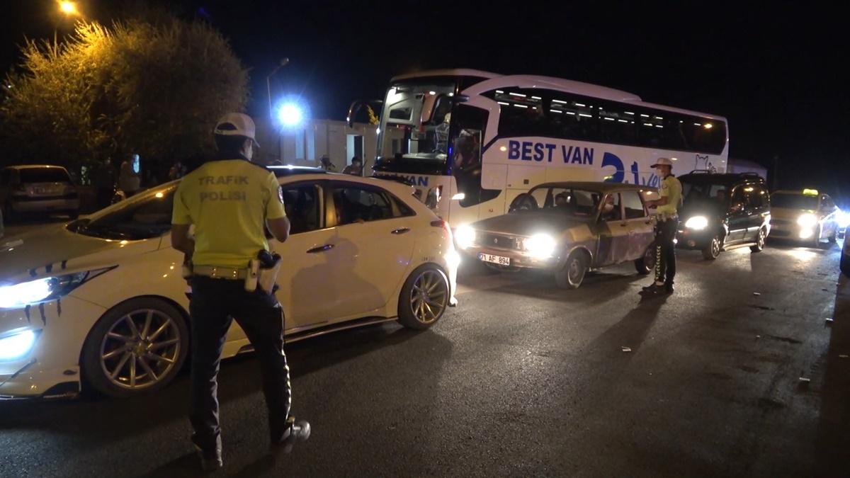 'Riksli' Gruptaki Hasta Ankara'dan Çorum'a Geliyordu