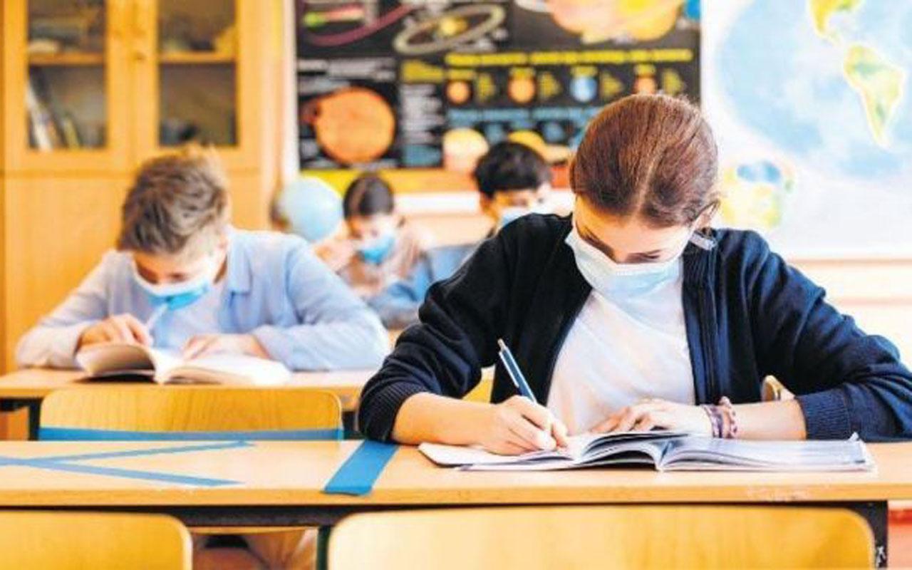 Okullar Yüz Yüze Eğitime Hazırlanacak