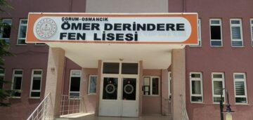 Osmancık'ta 3 Okulda Karantinaya Alındı