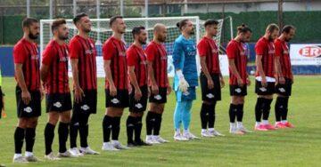 Çorum FK, Sakaryaspor'u Konuk Ediyor