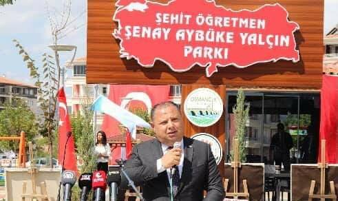 'Osmancıklılar Cumhur İttifakına Sahip Çıkın!'
