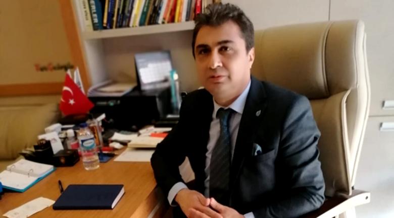'Türkiye'nin Göçmen Deposu Olarak Görülmesi Kabul Edilemez'