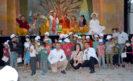 Köy Çocukları Tiyatro İle Tanıştı
