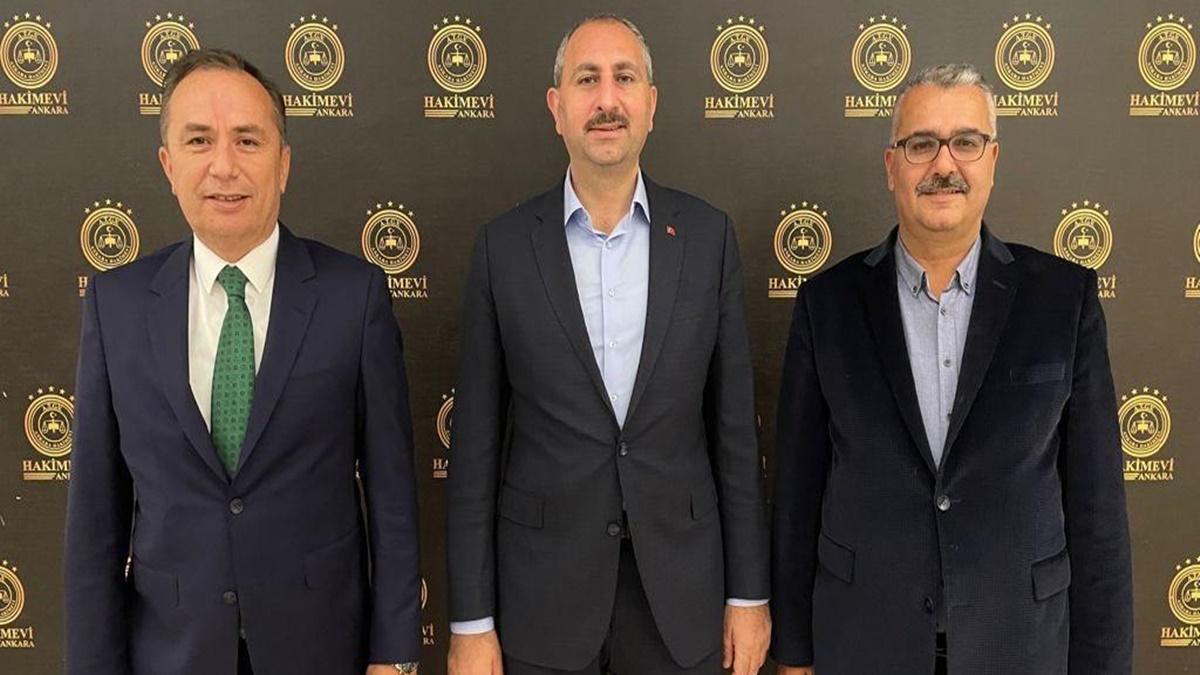 """""""Ankara'da ki Gündemleri Yine Çorum"""""""