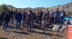 Su Yüzünden Köylülerle Jandarma Karşı Karşıya Geldi