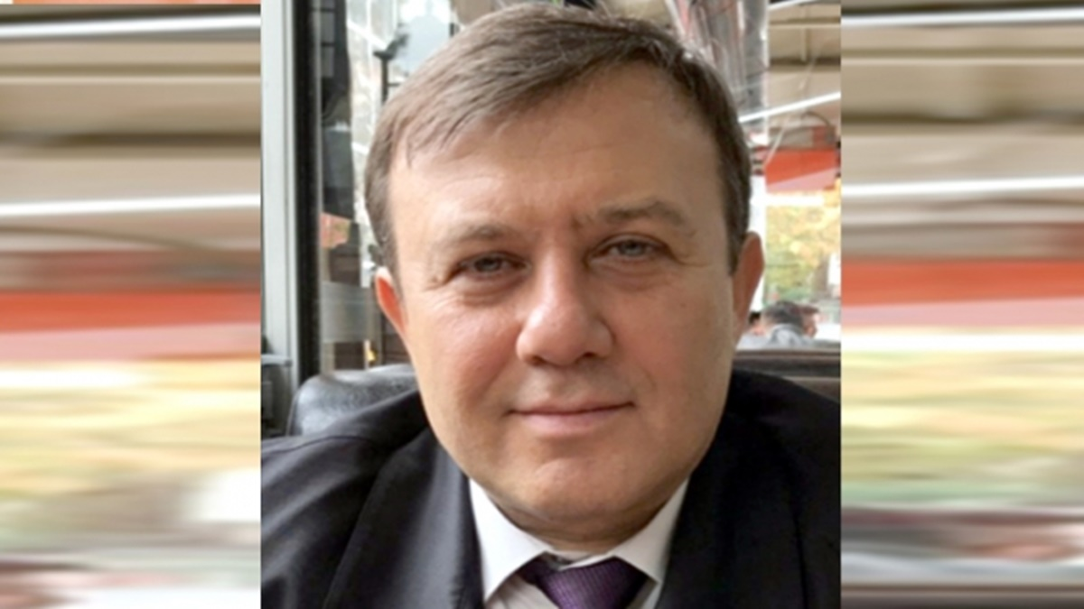 Çorum Ceylan, Ankara Cumhuriyet Başsavcı Vekili Oldu