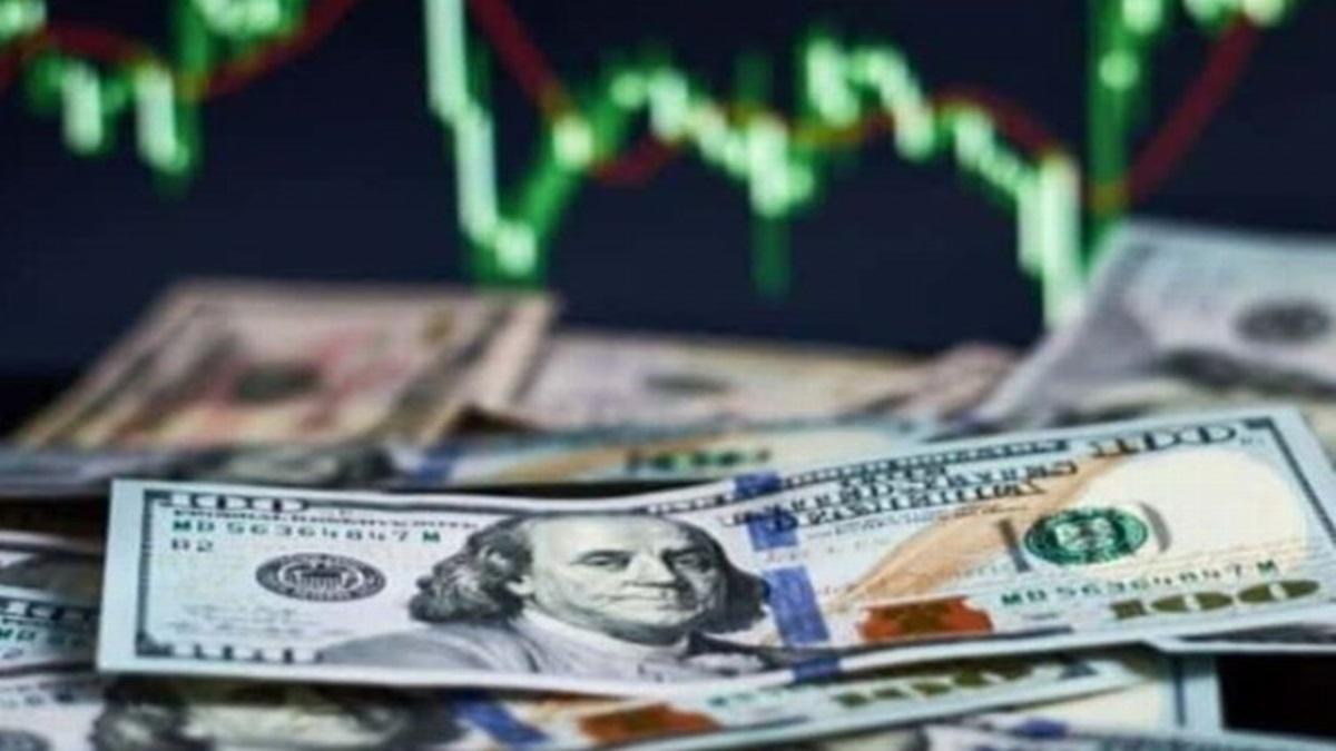 Dolar Yeni Rekor Kırdı